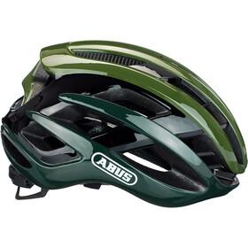 ABUS AirBreaker Helmet opal green